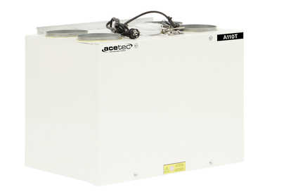EvoAir A110T Air Handling Unit White