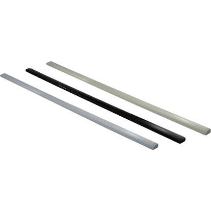 Facing strip stainless 392-A70T